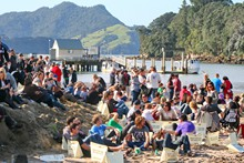 Whitianga Scallop Festival - No 03